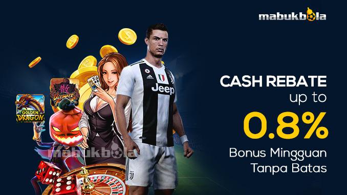 bonus cash rebate mabukbola